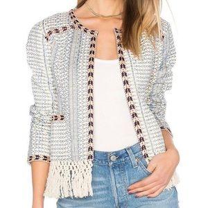Tularosa x Revolve, Santa Fe jacket